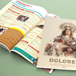 Libro de Fiestas